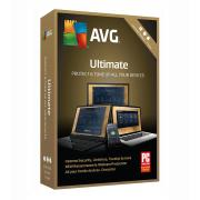 AVG ultimate antivirus webcam protection