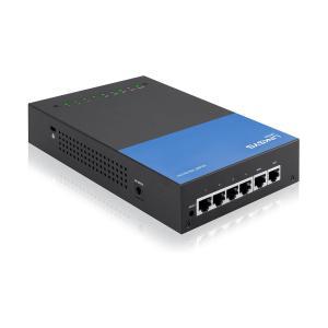 Linksys Gigabit VPN Router
