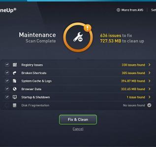 AVG ultimate antivirus webcam protection