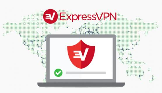 ExpressVPN hide IP address