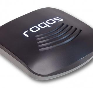 Roqos Core VPN Router