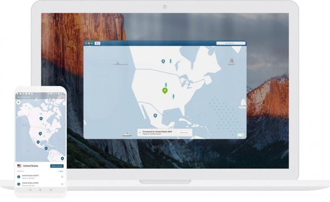 NordVPN secure internet without borders