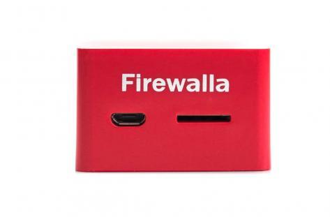 Firewalla Red - Cybersecurity Firewall