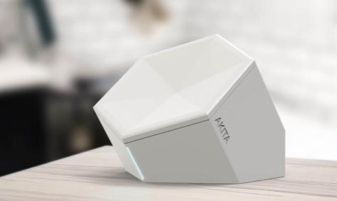AKITA - military grade cyber security device for IoT