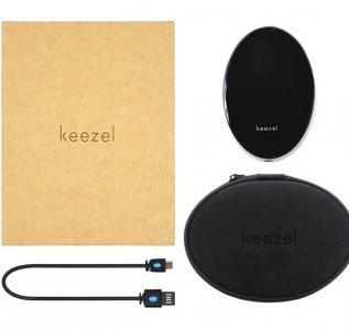 Keezel 2.0 - VPN router for 2020