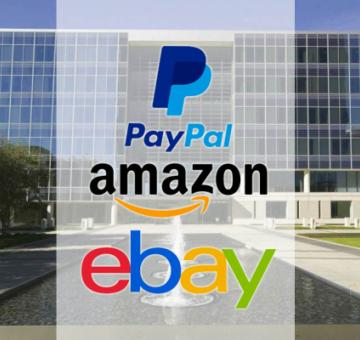 PayPal, Amazon and eBay fake support numbers used to scam