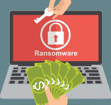 Ransomware MegaCortex infects corporate networks