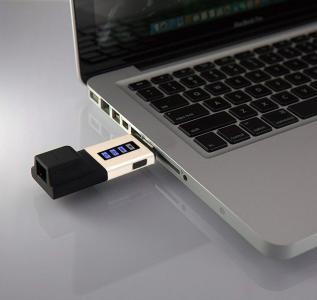 AlwaysHome Travel VPN on USB Dongle