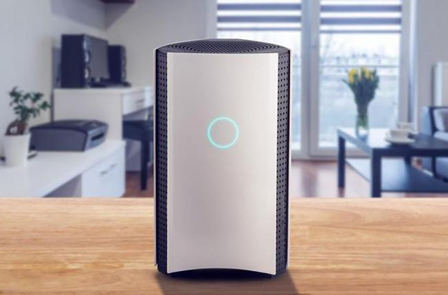 Bitdefender Box 2 Cybersecurity Hub for Home Network